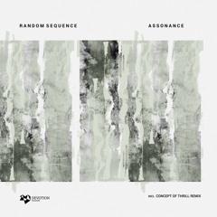 "Premiere: Random Sequence ""Afterlife"" - Devotion Records"