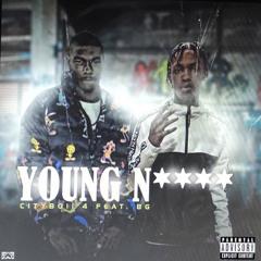 Cityboii 4 - Young Niggas (feat. BG)