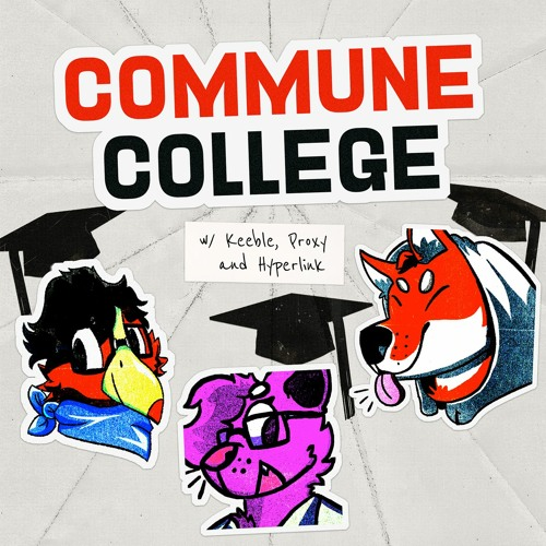 Episode 15: Home Organization w/ Keeble — Commune College