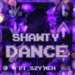 (visualizer w opisie) Shawty Dance + Szy'meh (prod. HARMLESS)