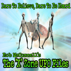 Kevin Randle Interviews: Joe Murgia - Eric Davis and UFOs