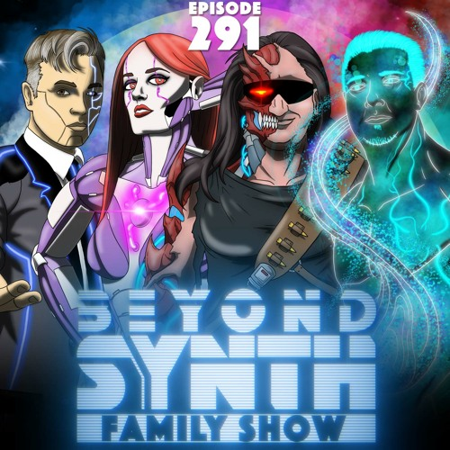Beyond Synth Family Hits of the 90s Series