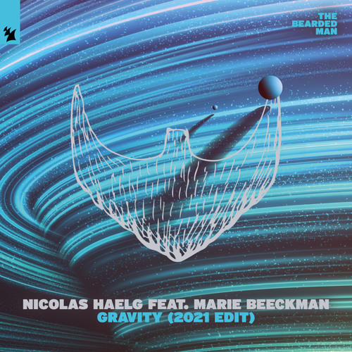 Nicolas Haelg feat. Marie Beeckman - Gravity (2021 Edit) [OUT NOW] by  Armada Music