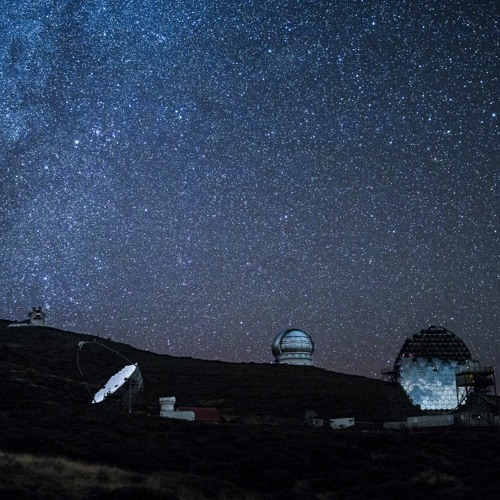 Abenteuer Nachtfotografie auf La Palma (Live On Location)