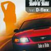 Take a Ride (Vibin Club Mix) [feat. D-Flex]