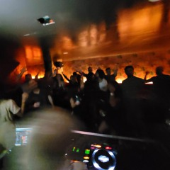 4d Live | House Mix @ The Beacham Velvet Lounge