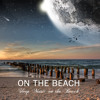 Gold Dreams, Relaxing Piano and Sounds of Nature, Seashore Stream and Gentle Waves for Relaxation