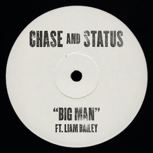 Big Man (feat. Liam Bailey)