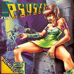 L.s.dance(psysex Remix)