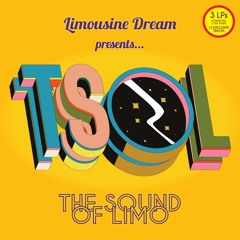 """Various - The Sound of Limo - 3x12"""" (TSOL LP1)"""