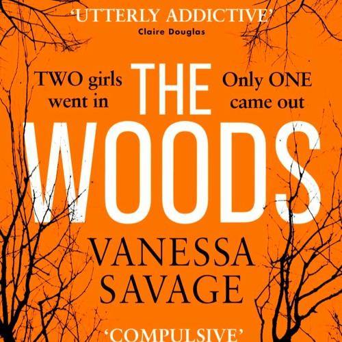 Vanessa Savage (The Woods) on Thorne & Cross: Haunted Nights LIVE!