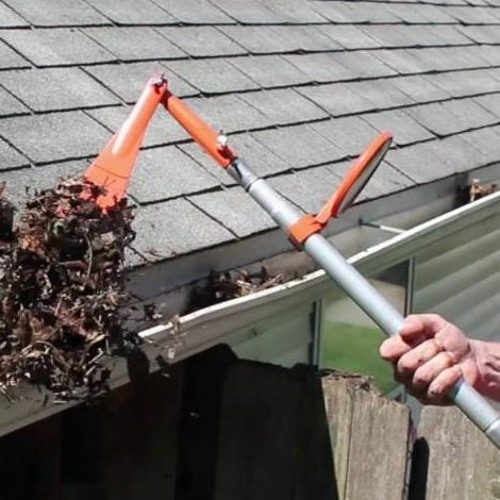 Gutter Problems During Summer That Can Be Fixed by Cleaning