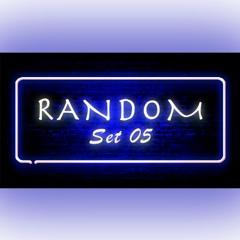 KCOHEN - RANDOM SET 05 | Best of Afrobeat | Naija | Wizkid | Afropop |