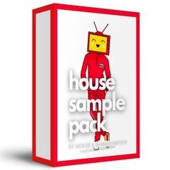 House Sample Pack Vol.4