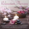 Relaxation Therapy - Deep Relaxation Music with Water Sounds