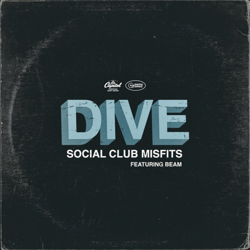 Dive (feat. Beam)