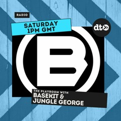 The Playroom #037 with Basekit & Jungle George the David Delano Takeover