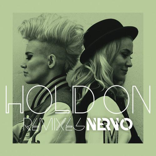 Hold On (Angger Dimas Remix)