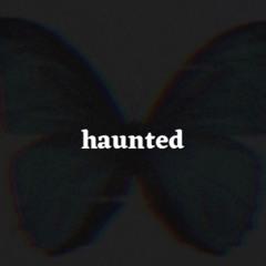 haunted (2019 rebirth version)