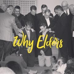 367 Why Elders (Titus 3:5-9 And 1st Peter 5:1-3 Sermon Audio