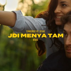 Tennebreck Vs. Sevak - Jdi Menya Tam (Remix) (Extended)