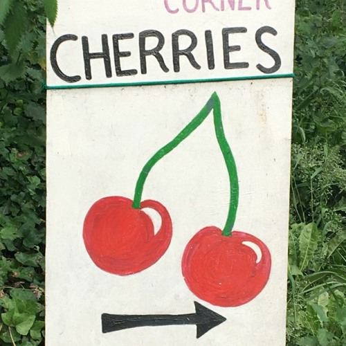 Cherry Soup by Sara Clifford (Episodes 1-5)