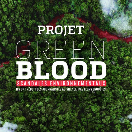 Environment journalists at risk, new documentary shows
