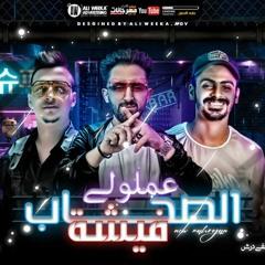 مهرجان الصحاب عملولي فيشه - محمد الفنان و النوبي و حواوشي - توزيع ابو عبير