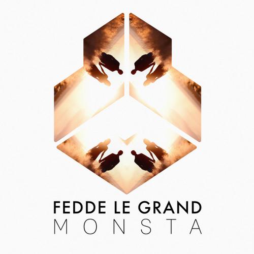 Fedde Le Grand - Monsta