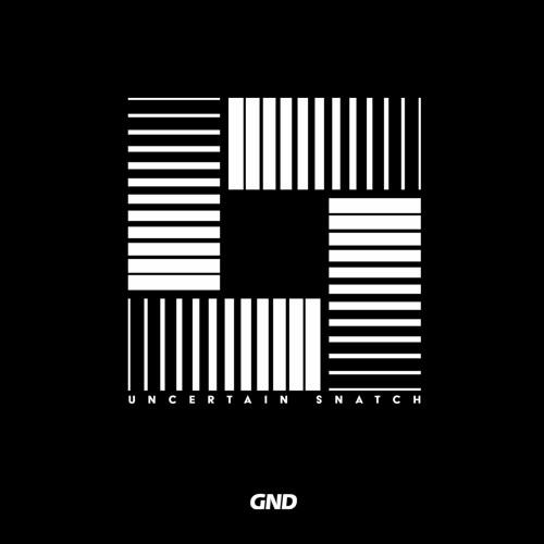 Uncertain - Ride [GN155]