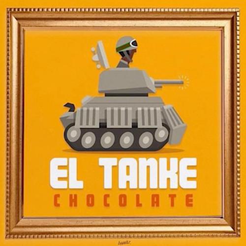 El Tanke Song