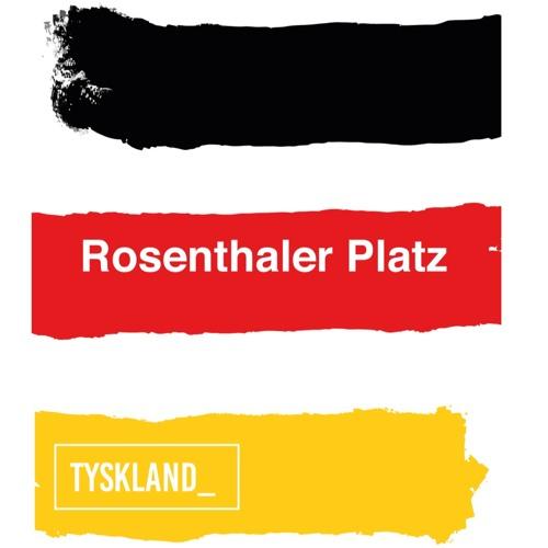 Rosenthaler Platz