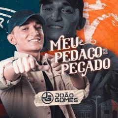 JOÃO GOMES -  TO QUERENDO TE BEIJAR DE NOVO - MEU PEDAÇO DE PECADO  (( DJ KIIEL NO BEAT )) REMIX