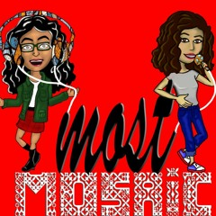 Most Mosaic's War On Ethical Polygamy (Red Table Talk Review)