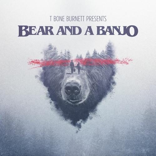 Bear and a Banjo