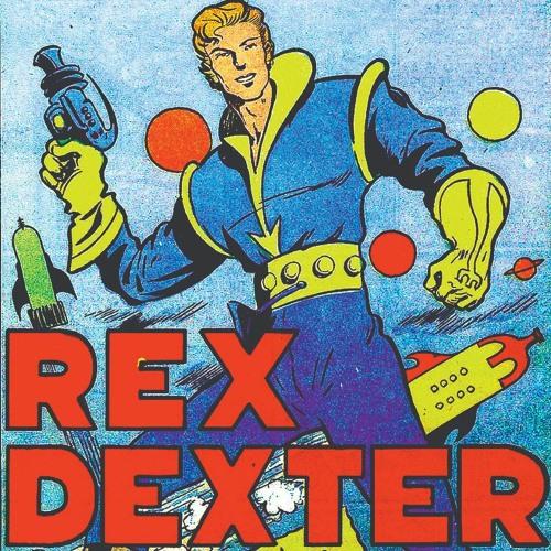 Rex Dexter Of Mars