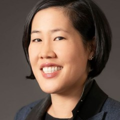 Amy Chang (Cisco) - Networking with Curiosity