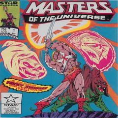 Elephant - Hitech Heman Masters Of The Universe prev.
