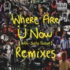 Where Are Ü Now (with Justin Bieber) (Rustie Remix)