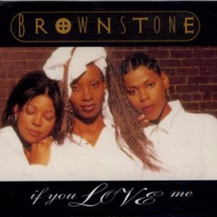 Sylvain Laurent Feat Brownstone If You Love Me Remix