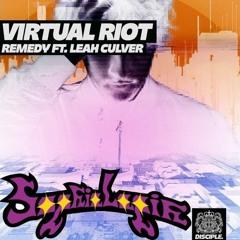 Virtual Riot - Remedy Ft. Leah Culver(Sophia Lapin Remix)