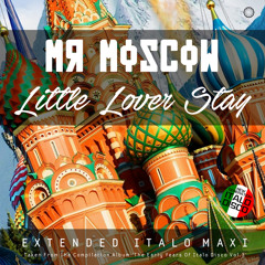 Little Lover Stay (Radio Vocal Early Mix)