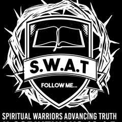 SWAT Bible Study 9/29/21 Acts 9:26-40  Divine instruments and true believers