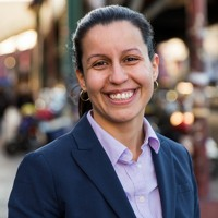 Everday Injustice Podcast Episode 50 - Tiffany Caban former Queens DA Candidate