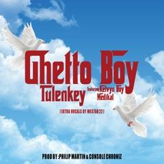 Ghetto Boy (feat. Kelvyn Boy, Medikal)