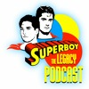 Superboy: The Legacy Podcast - Season 1 Episode One: Our Fandom with Superboy: The Series!