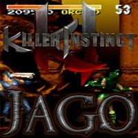 Jago's Stage - Killer Instinct