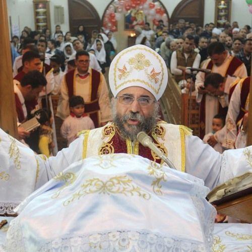 أجيوس ل قدس  ابونا يوحنا فؤاد