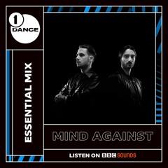Mind Against BBC Radio 1's Essential Mix 2021