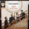 String Quartet No.3: III. Allegro molto e con brio